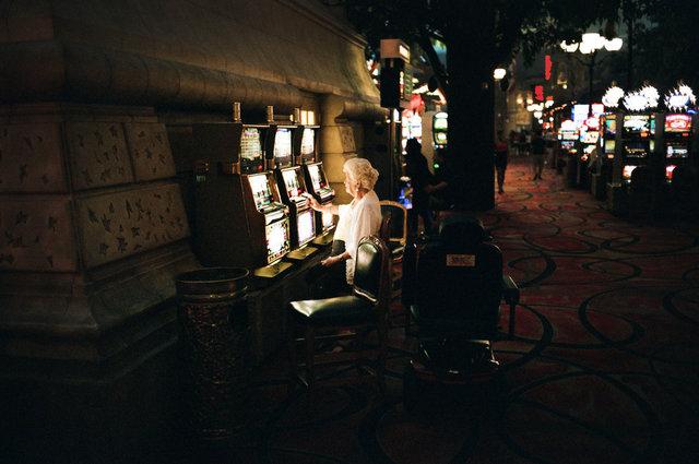 the bright light, Vegas, 2012.jpg
