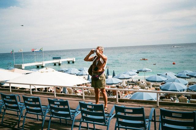 cliché, sur la Promenade des Anglais, 2011.jpg