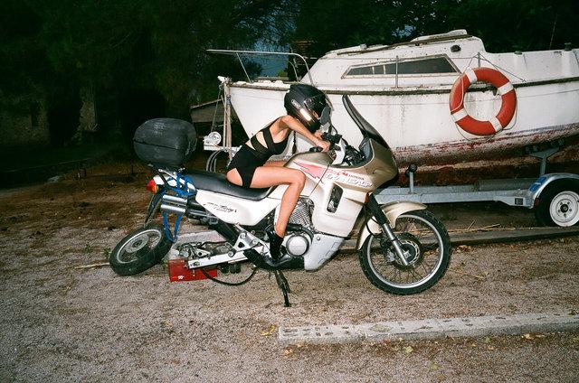 full speed, Los Masos, 2016.jpg