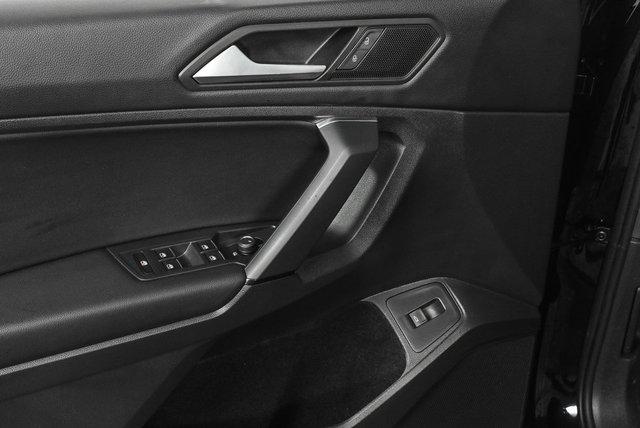 door panel showing controls     new/pre