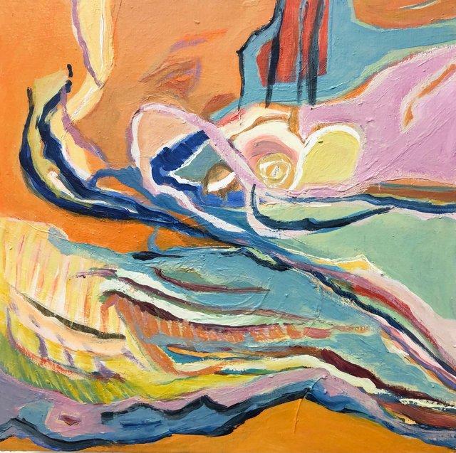 Lavender Dune