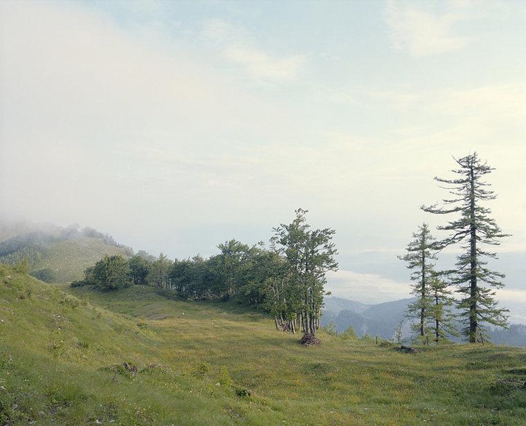 N46 28.958  E14 05.856  Slovenia / Austria