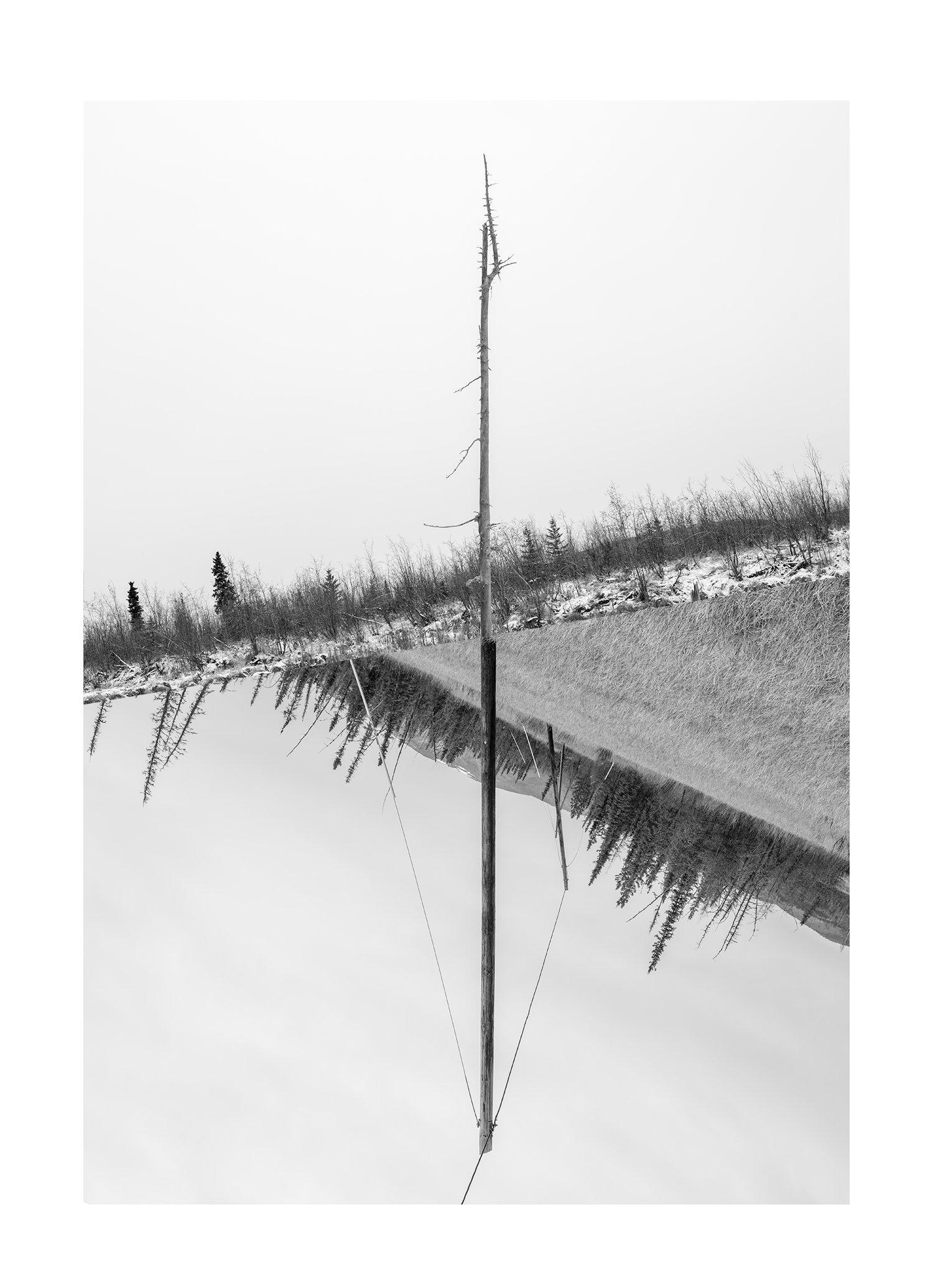 Unbalanced, Alaska 2017