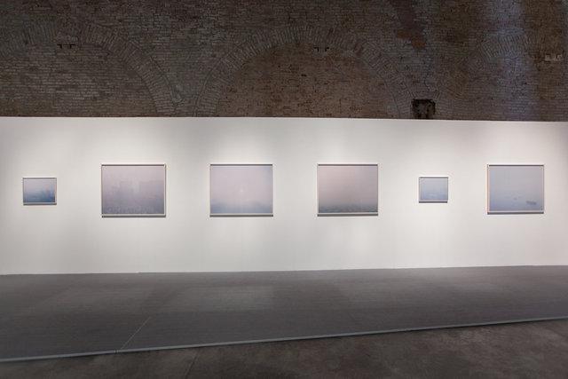 56th Venice Biennale, Arsenale Nord, Venice, Italy