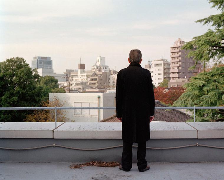 Toshio Hara / Tokyo