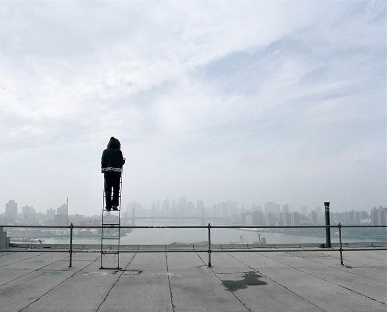Eve Sussman / Brooklyn