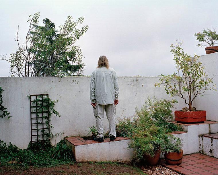 Willem Boshoff / Johannesburg
