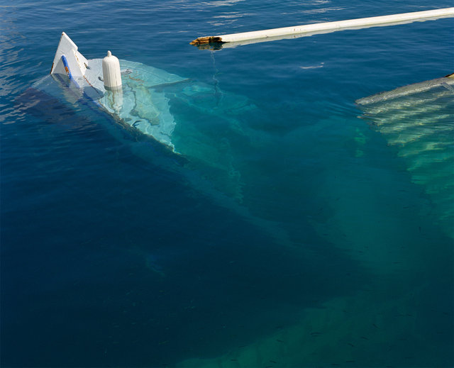 Shipwreck, Kos, Greece 2015