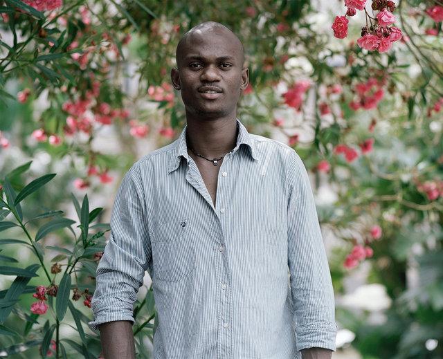 Ehigiunsne, 20, Nigeria / Sicily 2015