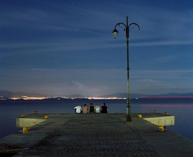 Pier Kos, Greece 2015