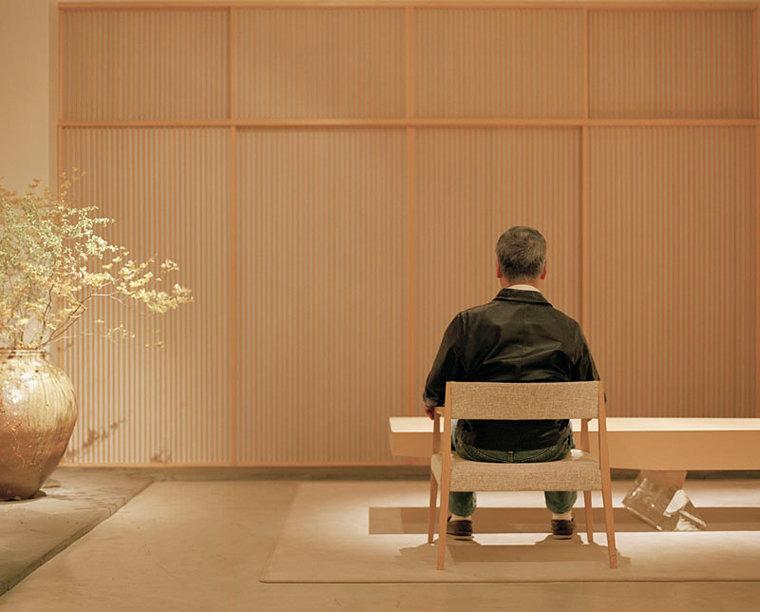 Hiroshi Sugimoto / Tokyo