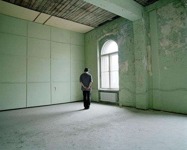 Alec Soth / Berlin