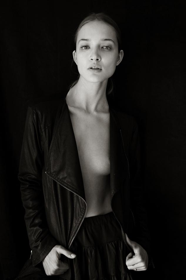 Laura Jade, ph: Cindy Gravelat