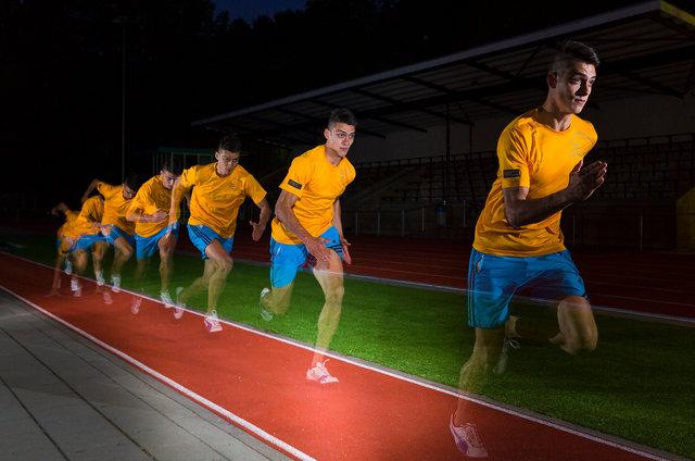 Hanzehogeschool Sportstudies