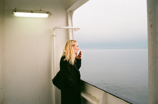 Jen on he ferry.jpg