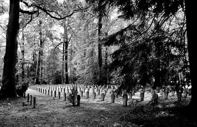 Waldfriedhof Aachen