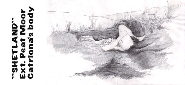 Peat Moor