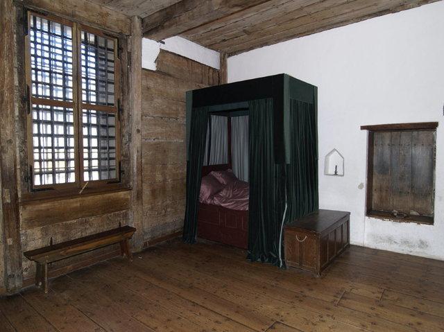 den haag - gevangenenpoort ridderkamer