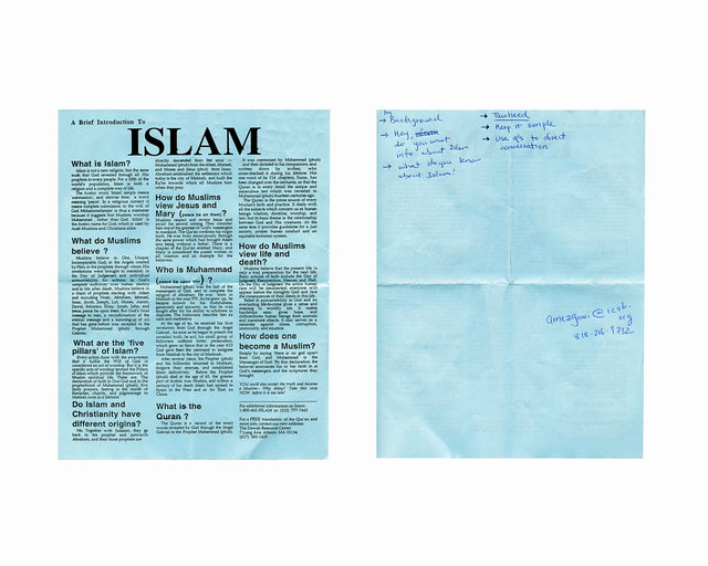 A Brief Introduction to Islam, 2013