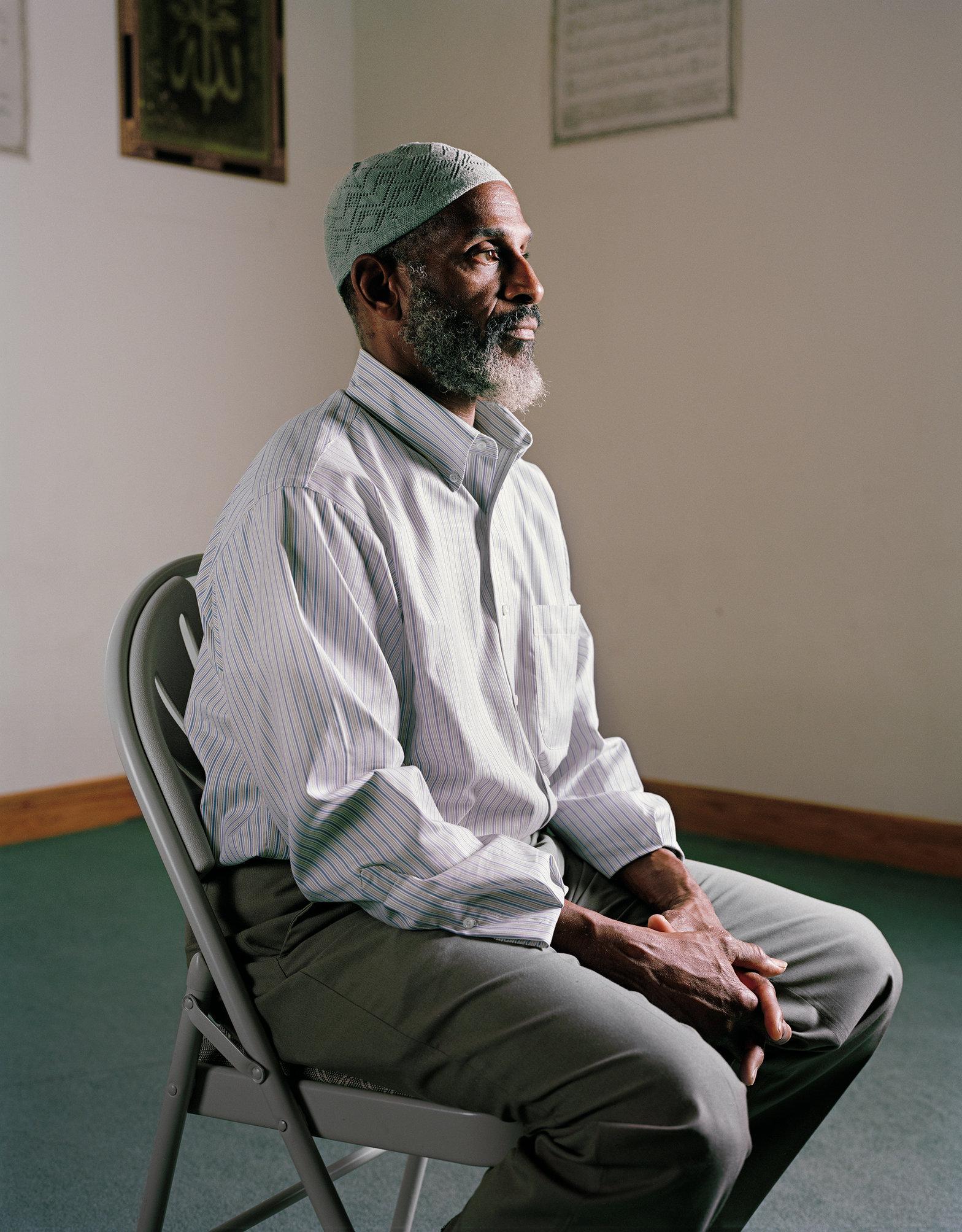 Imam Taalib Mahdee, 2013