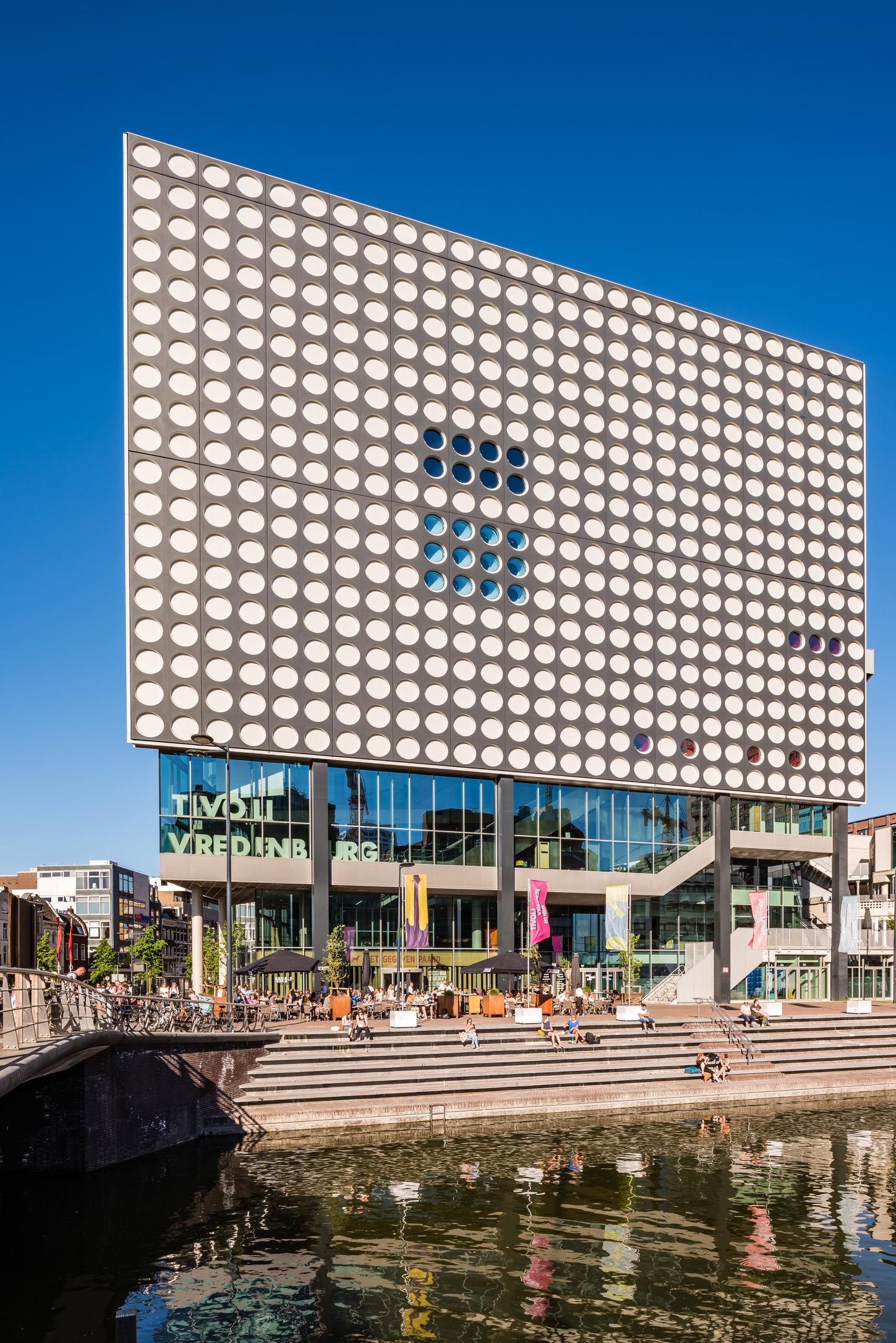 TivoliVredenburg, Utrecht