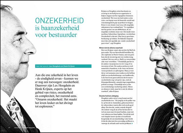 Cardano magazine