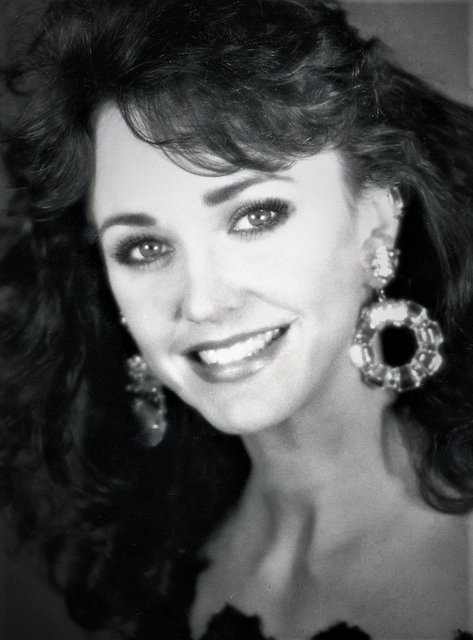 MISS SOUTH CAROLINA --  DONNA JEWEL