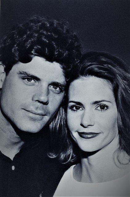COUPLE ANDREW AND ANNALIZ