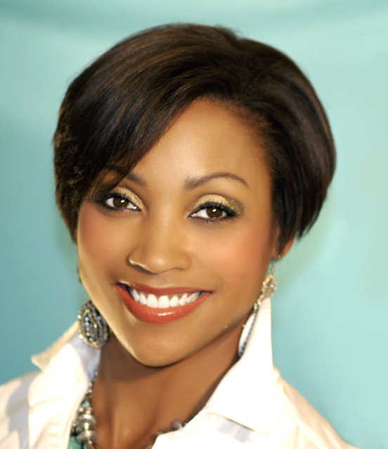 KIMBERLY AIKEN was named MISS AMERICA in ATLANTIC CITY, NJ.