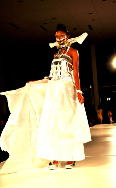 CHARLOTTE FASHION WEEK unconventional style, extraordinary designs.