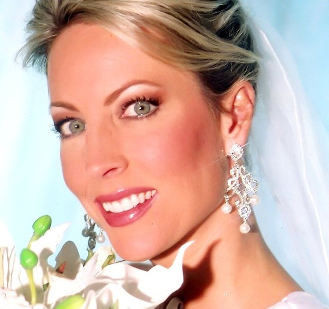 MRS ALL-STAR UNITED STATES  -  TAMMY JOHNS BROWN