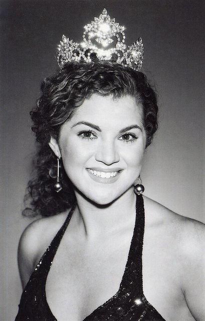 SC WATERMELON QUEEN -  ANITA HOLLEY