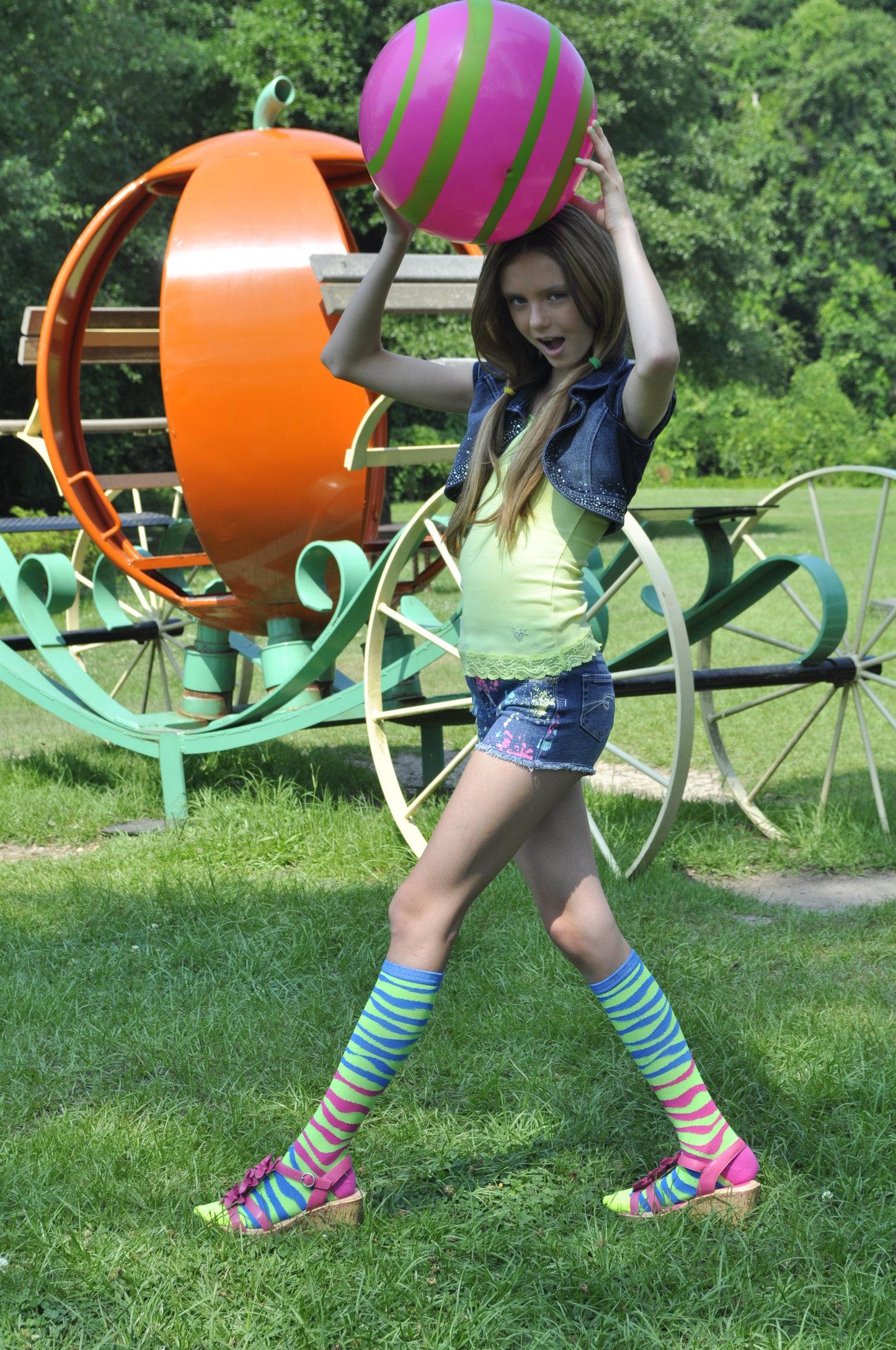 Kidzone dress code-Simone- Denim and stripes) pg 10.JPG