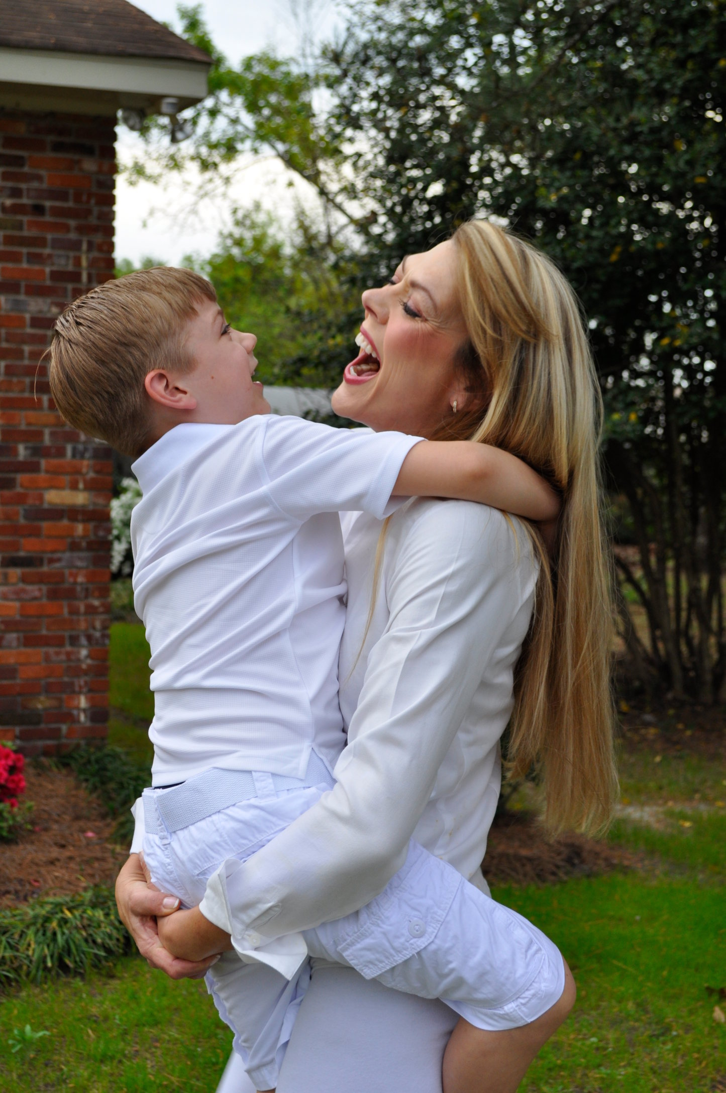 ALLISON AND SON TYLER.