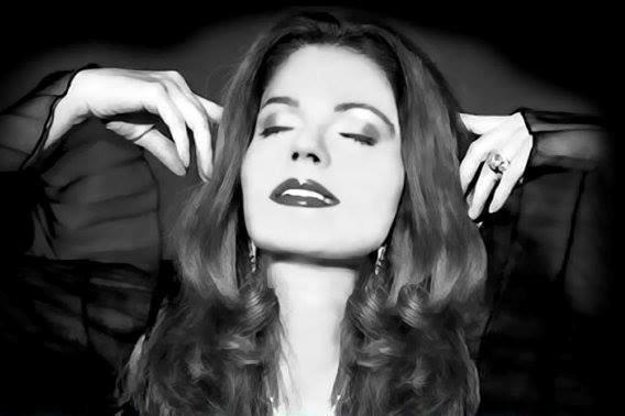 STELLA BLACK -   INTL' RECORDING ARTIST. Composer, Writer, Vocalist, Pianist. 5 LANGUAGES.