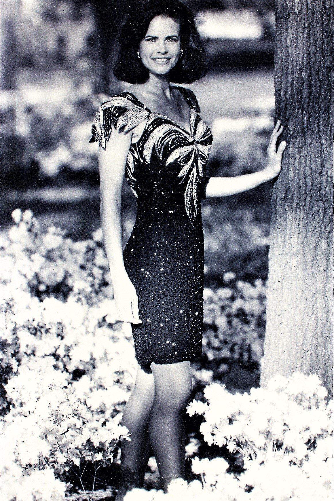 MISS SOUTH CAROLINA --  CARRIE DAVIS