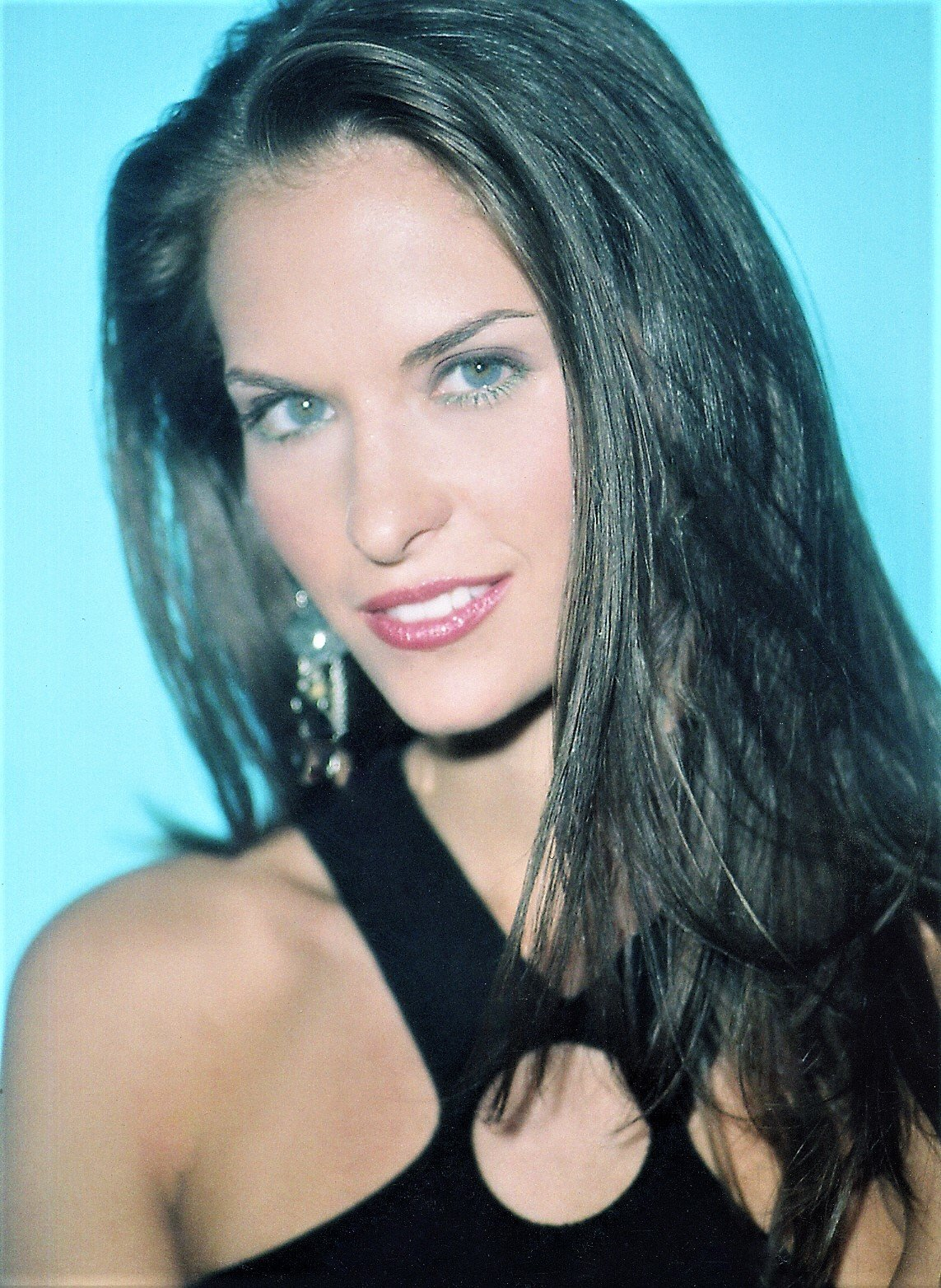 MISS SC-USA  --   JAMIE HILL  She was TOP 15 finalist at MISS USA.