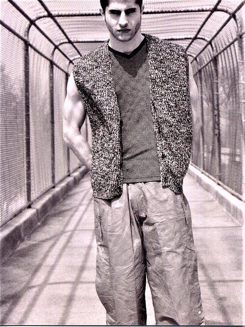 "BRANDON ""JAY"" GIBSON -  H'WOOD RED CARPET INTERVIEWER, MUSIC TALENT AGENT"
