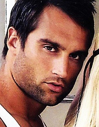 RYAN BOWERS -  NFL ATLANTA FALCONS player who ended up a reality star on THE BATCHELORETTE.
