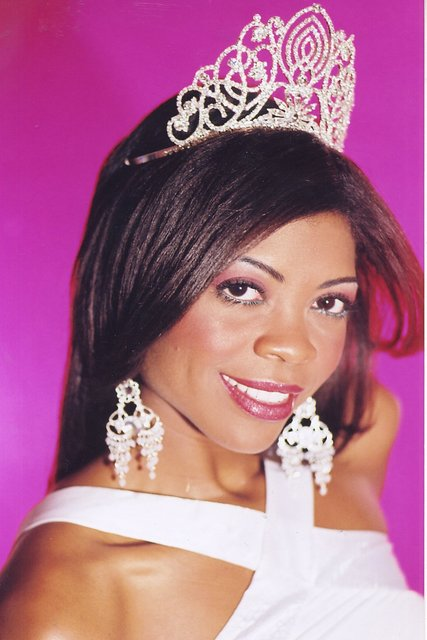 QUIANA ANDERSON- MRS SC UNITED STATES