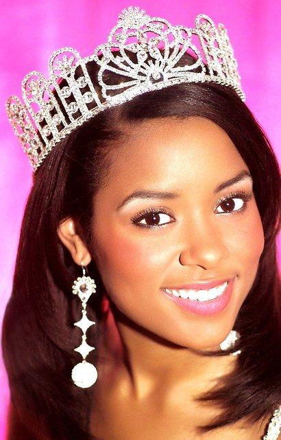 MISS SC TEEN USA-   MEGAN PINCKNEY