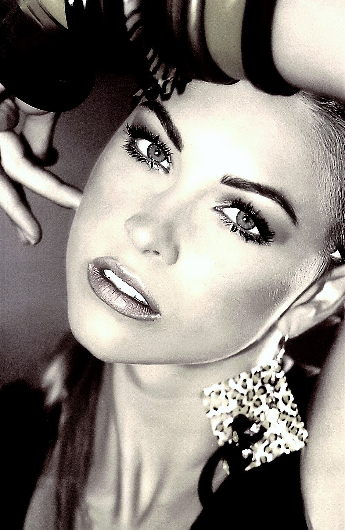 MISS SC-USA --  COURTNEY TURNER  She placed top 8 at MISS USA.