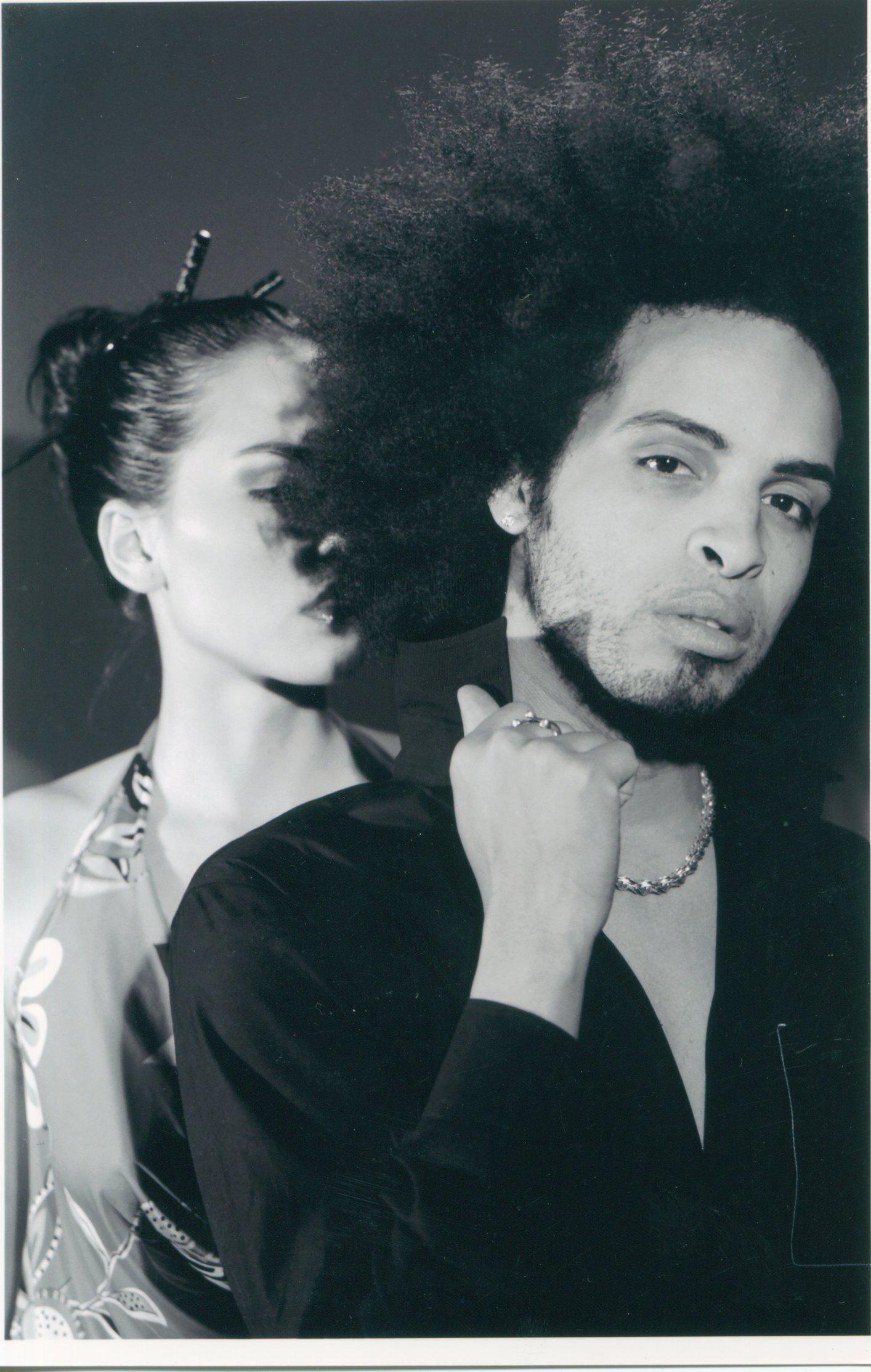 FRANCISCO DEL- INTERNATIONAL RECORDING ARTIST, COMPOSER, SINGER, MUSICIAN, AND ARTIST.