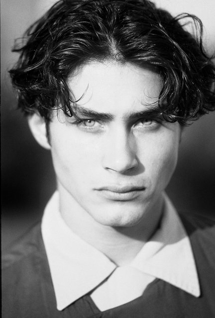 My discovery TOMMY SMITH -  INTL' SUPERMODEL