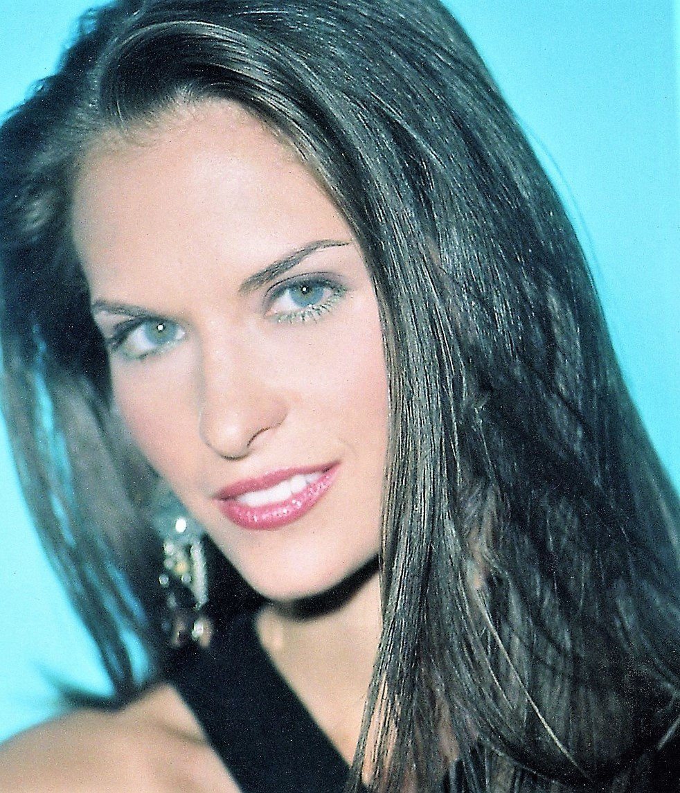 JAMIE HILL-  LA ACTRESS with supporting roles in many movies and television shows.