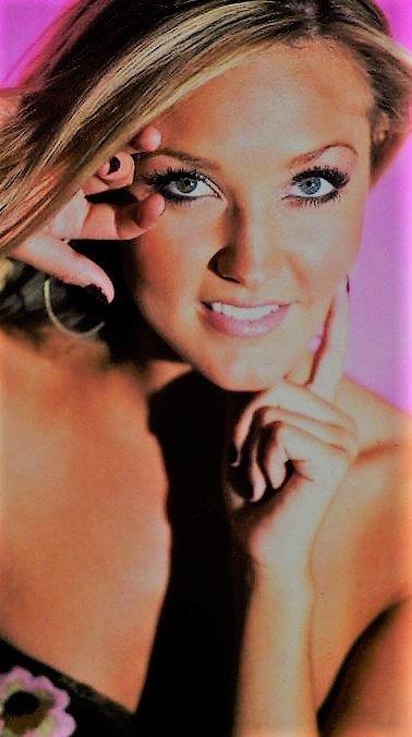 ERIN O'KELLEY- MISS NC-USA, MISS NC TEEN USA