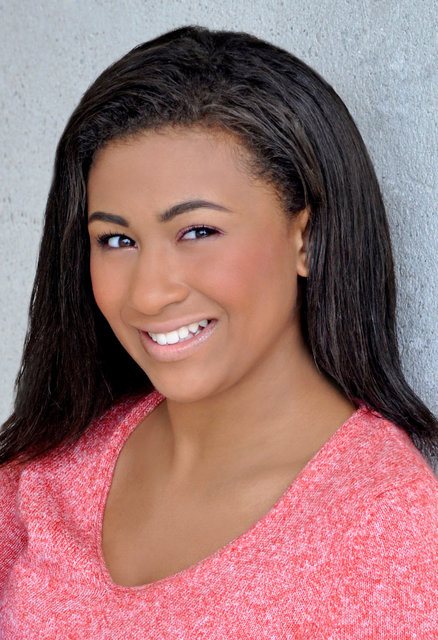 BRIENNA'S COMMERCIAL HEADSHOT
