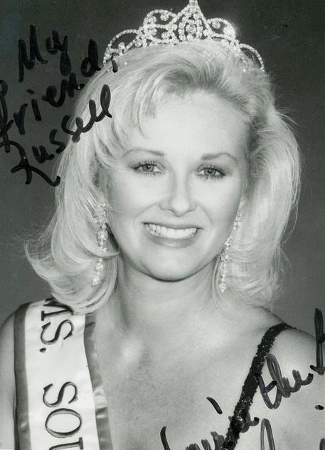 MRS SOUTH CAROLINA INTL' - MARCY DELANEY   She has also been a highly sought after commercial model and actress.