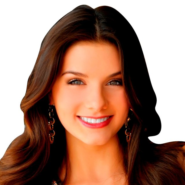 HALL OF FAME K.LEE GRAHAM - MISS TEEN USA - COMMERCIAL HEADSHOT