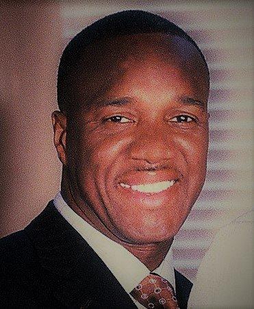 DR. HERBERT BAILEY (TV minister) - COMMERCIAL HEADSHOT